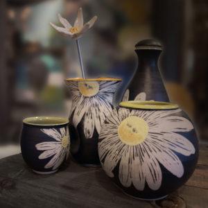 Keramikmakkerne
