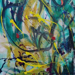 Green Abstraction II